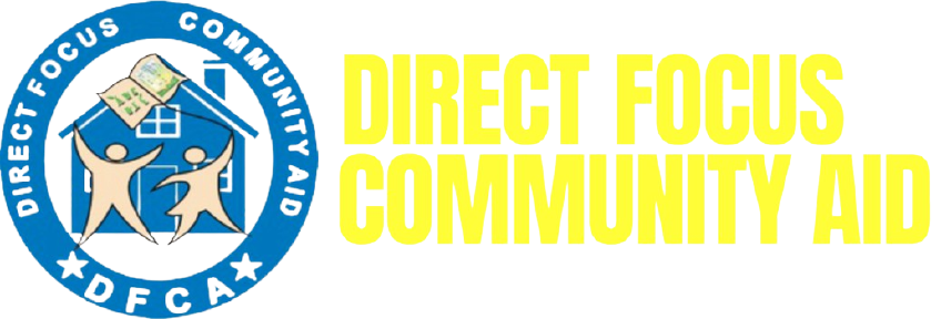 Direct Focus  Community Aid DFCA